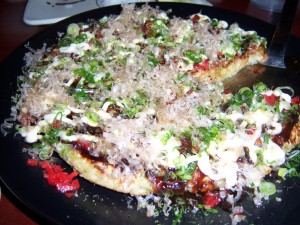 Okonomiyakihttp://hanajapaneseeatery.com/