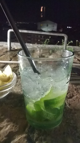 Best Mojito I've ever had!